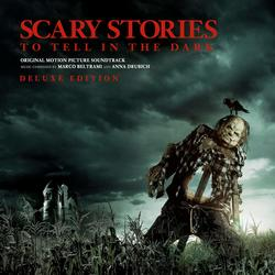 Scary Stories to Tell in the Dark - Deluxe Edition
