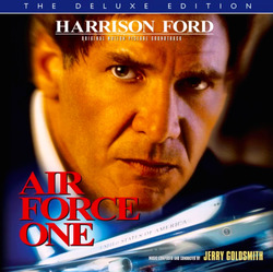Air Force One - The Deluxe Edition