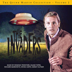 The Quinn Martin Collection: Volume 2 - The Invaders