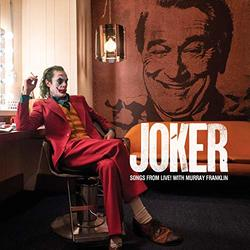 Joker: Songs from Live! with Murray Franklin (EP)