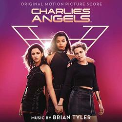 Charlie's Angels - Original Score