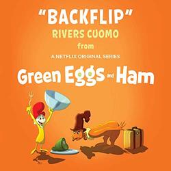 Green Eggs and Ham: Backflip (Single)