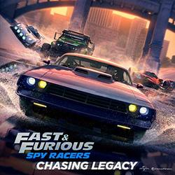 Fast & Furious: Spy Racers: Chasing Legacy (Single)
