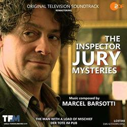 The Inspector Jury Mysteries