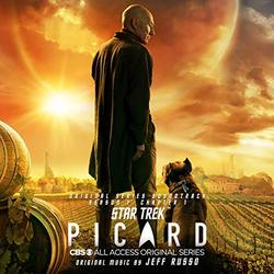 Star Trek: Picard - Season 1 - Chapter 1