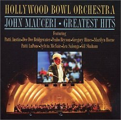 Hollywood Bowl Orchestra - Greatest Hits