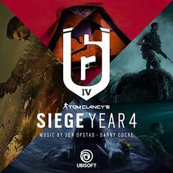 Rainbow Six Siege: Year 4