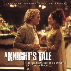 A Knight's Tale - Original Score