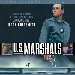 U.S. Marshals - The Deluxe Edition