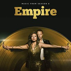 Empire: We Got Us (Single)