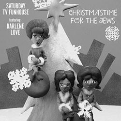 Saturday Night Live: Christmastime for the Jews (Single)