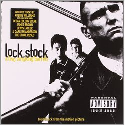 lock, stock & two smoking barrels (Expanded)