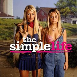 The Simple Life (Paris & Nicole Remix) (Single)