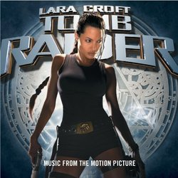 Lara Croft Tomb Raider Soundtrack 2001