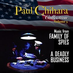 The Paul Chihara Collection - Vol. 3