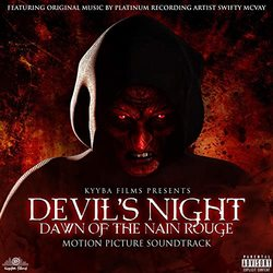 Devil's Night: Dawn of the Nain Rouge (EP)