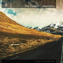 The County // Reworks (EP)