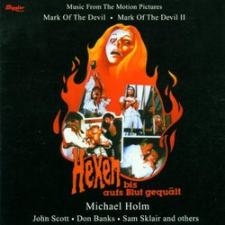 Mark of the Devil / Mark of the Devil II (Hexen Geschandet Und Zu Tode Gequalt)