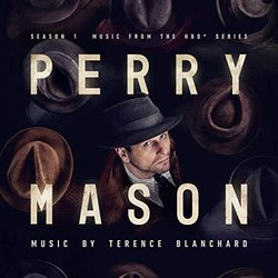 Perry Mason: Chapter 6 (EP)