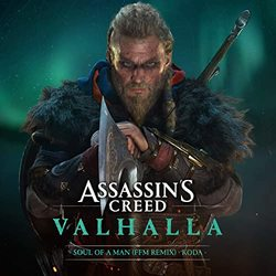 Assassin's Creed Valhalla: Soul of a Man (FFM Remix) (Single)
