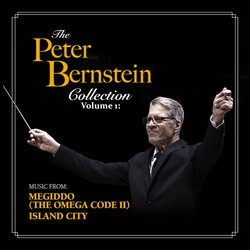 The Peter Bernstein Collection - Vol. 1