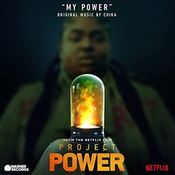 Project Power: My Power (Single)