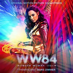 Wonder Woman 1984: Themyscira (Single)