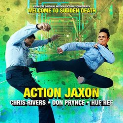Welcome to Sudden Death: Action Jaxon (Single)