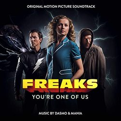 Freaks - You're One of Us