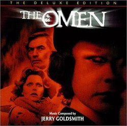 The Omen - The Deluxe Edition