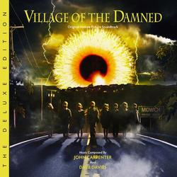 Village of the Damned - The Deluxe Edition
