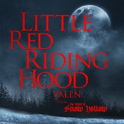 The Wolf of Snow Hollow: Little Red Riding Hood (EP)