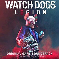Watch Dogs Legion Soundtrack 2020