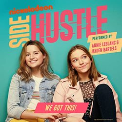 We Got This (Side Hustle Theme Song) (Single)
