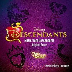 Music from Descendants - Original Score