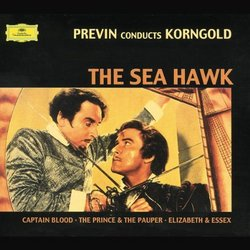 The Sea Hawk / Captain Blood / The Prince & The Pauper / Elizabeth & Essex