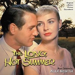 The Long Hot Summer / Sanctuary