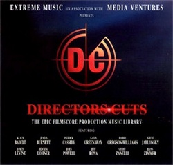 Directors Cuts - Audio Trailer