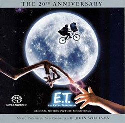 E.T.: The Extra Terrestrial - The 20th Anniversary