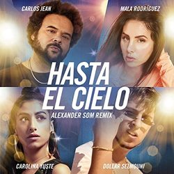 Hasta el cielo (Remix) (Single)