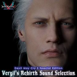 Devil May Cry 5 - Special Edition Vergil's Rebirth Sound Selection