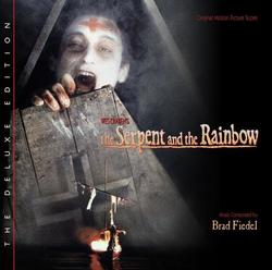 The Serpent and the Rainbow - The Deluxe Edition