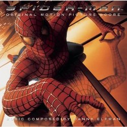 Spider-Man - Original Score