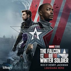 The Falcon and the Winter Soldier: Louisiana Hero (Single)
