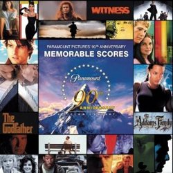 Paramount Pictures' 90th Anniversary Memorable Scores