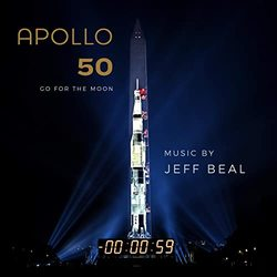 Apollo 50: Go for the Moon