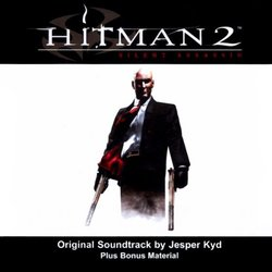 Hitman 2 Silent Assassin Soundtrack 2002