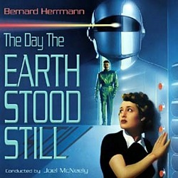 The Day The Earth Stood Still