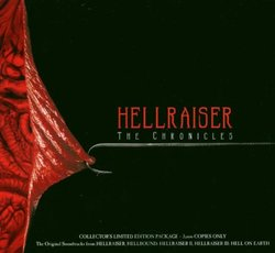 Hellraiser: The Chronicles