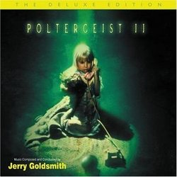 Poltergeist II - The Deluxe Edition